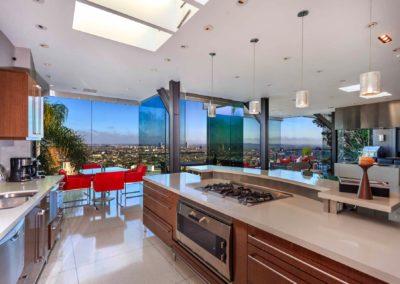 8444-Harold-Way-kitchen-view