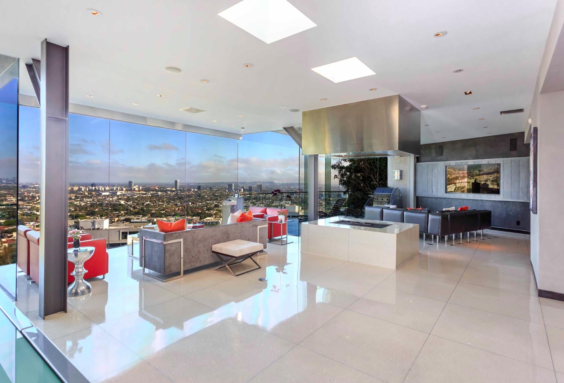 8444-Harold-Way-living-room-view