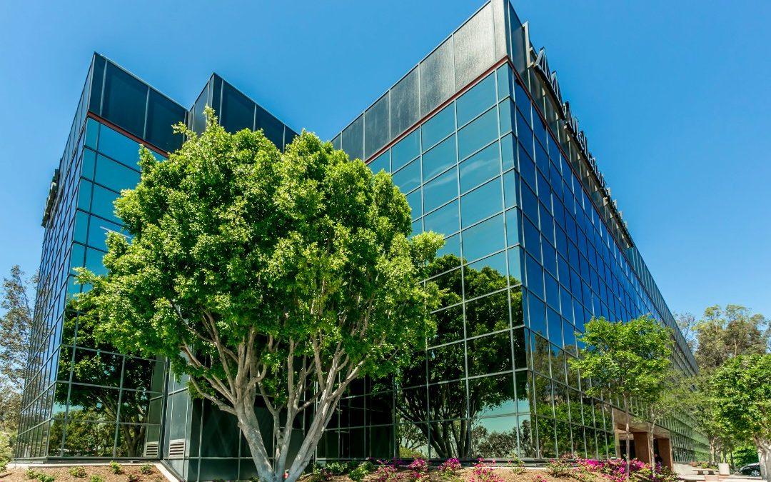 LA Corporate Center